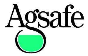 Agsafe Logo Colour